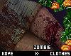 |< Zombie! Jeans!