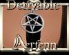 A: Pentagram Necklace2