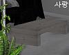 e wood table