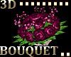 Rose Bouquet + Pose 3