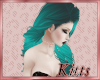 Kitts* Teal Michaela