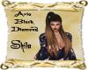 SHILA BROWN