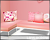 § Heart Couch