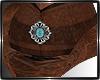 Faded Denim Hat
