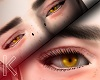 |< Golden Yellow Eyes