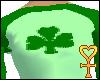 Clover Baseball Shirt