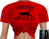 Mother of Cats Knotted