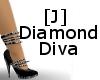 [J] Diamond Diva