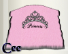 ~C~ Princess Blanket
