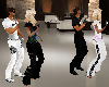 EVE-DANCE  DUO 10P