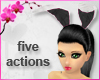 RC Fur n Silk Animated K