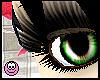 ^Y^ Green Eyes