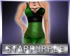 *Green Temptress Dress