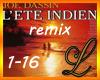 L'été indien remix