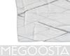 Grey Angular Rug