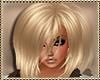 Style blond hair