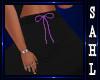 LS~SWEATS PANTS
