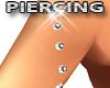 Bicep Piercing