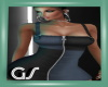 GS Overalls Dress