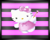 HELLO KITTY Nuserybundle