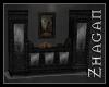 [Z] Parlor Big Shelf