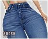 Blue Jeans (S)