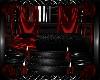 CA Vampire Bed