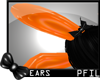 :P: Orange Ears |Custom|
