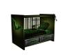 Green Vampire Crib