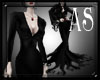 [AS] Morticia - Dress