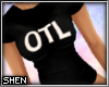 :S OTL Shirt