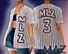 G. MLZ Open Jersey
