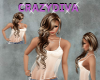 Diva's hairstyle