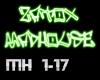 Madhouse - Zatox