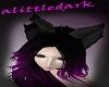 Purple Bruce