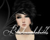 BMK:Randy Black Hair M
