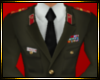 Dmitri's Uniform Deco