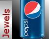 *J*Pepsi sodapop