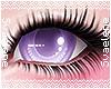 Kawaii Eyes |Lilac