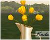 |K 🦄 Flowers Pot