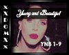 young & beautiful pt1