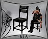 [MLA] Chair kiss m2