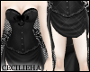 ! Black Gothic Dress