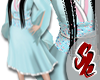 Spring Kimono - Blue