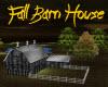 [LH]FALL BARN HOUSE