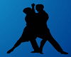 Western Cha Couple Dance