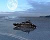 SS Yacht Black