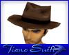 Jones Hat (M)