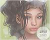J | Hazel black