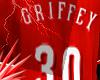 Ken Griffey Sr. | 30